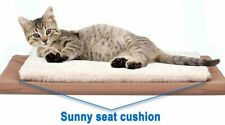 Cushion for Window Mounted Cat Bed