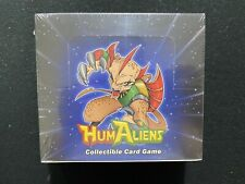 AEG Humaliens CCG Challenge Booster Box - Factory Sealed