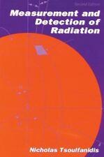 Measurement and Detection of Radiation, Third Edition, Nicholas Tsoulfanidis, Go