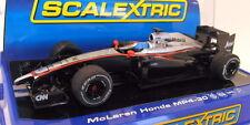 Scalextric Digital 1/32 Scale C3620 McLaren Honda MP4-30 #14 Alonso F1