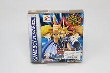 Yu Gi Oh! Worldwide Edition Game Boy Advance Nintendo GBA Inv- 4765