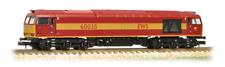 Graham Farish 371-350A Class 60 60035 EWS N Gauge