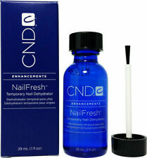 Nailfresh 1oz/29ml - Nail Temporary Dehydrator- Cnd 07001 Nail fresh