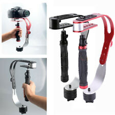 Handheld Video Camera Stabilizer Steady for GoPro DSLR DV SLR Digital Camera USA