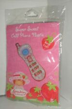 Strawberry Shortcake NEW Unused Cell Phone Pool Floatie Toy SUMMER FUN