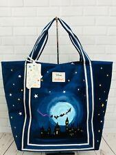 Cath Kidston Tote Handbag Peter Pan Disney - Limited Edition - RRP £60