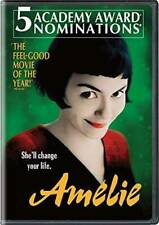 Amelie - Dvd By Audrey Tautou - Very Good