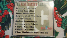 Jerry Jeff Walker Don Williams Vern Gosdin Eddie Adcock 1997 New Country CD