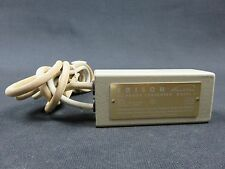 Edison Ac Power Converter Model 1 Thomas A Edison Industries McGraw-Edison Co