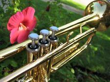Clean/Lubricated Yamaha YTR2330 Trumpet w/Accessories NICE! Bach Mthpc