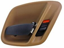 For 2001-2003 Chrysler Voyager Interior Door Handle Front Right Dorman 47218VC