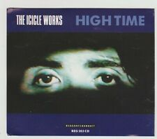 Icicle Works- High Time UK cd single