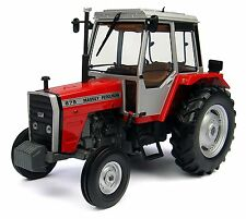 Universal Hobbies UH4150 - 1/32 SCALE MASSEY FERGUSON 675 2WD DIECAST TRACTOR