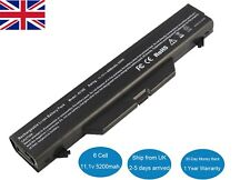 New Laptop Battery for HP ProBook 4510s 4515s 4710s 4510s/CT 4515s/CT 4710s/CT