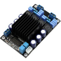 TP2050 TC2001D Class D 50W*2 Digital Power Amplifier AMP Finished Board YJ00149