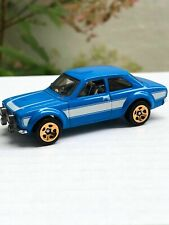 Hot Wheels Fast and Furious 6: '70 Ford Escort RS1600 - Unboxed