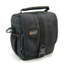 Water-proof Bridge Camera Shoulder Case Bag For Canon PowerShot SX510HS, SX50HS