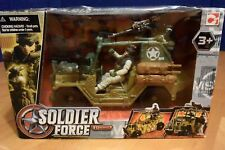 Soldier Force 7 Series Mission To Defend  Chap Mei  New Unopened 506105