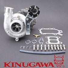 Kinugawa Upgrade Turbocharger TOYOTA 3SGTE SW20 w/ CT26 Garrett 60-1 Twin Entry