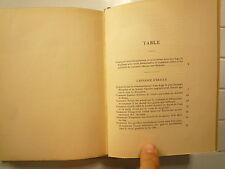 LA LOGE DE FEUILLAGE DE ANDRE MARY CHEZ BOIVIN ILLUSTRATIONS MAURICE LALAU 1928
