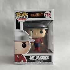 Funko Pop! Jay Garrick The Flash DC Comics Television 716