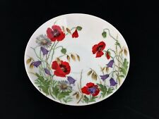 Roy Kirkham English Meadow 2001 Saucer (for tea cup) replacement