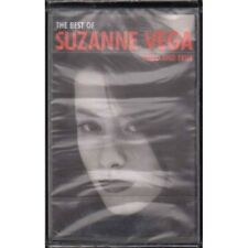 Suzanne Vega MC7 The Best Of Tried And True Sigillata 0731454094542