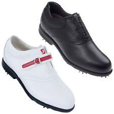 Abbigliamento e scarpe da golf donna pelle