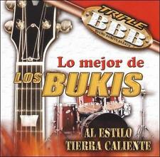 FREE US SHIP. on ANY 3+ CDs! NEW CD Grupo Everest: Lo Mejor De Los Bukis