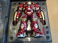 Chogokin S.H.Figuarts Iron Man Mark 44 Hulkbuster Bandai Figure Japan used