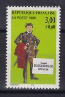 France année 1996 Héros Français Roman policier Rouletabille N° 3027** réf 6872
