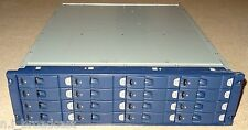 Xytratex  RS-1602-F4 Omneon 7.2TB or more array, with 4Gb/s fibre. (no drives)