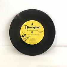 Vintage Record Walt Disney Productions Winnie The Pooh and Honey Tree