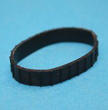 MB002 - Chenille noire pour Bulldozer caterpillar  Lesney Matchbox 18B