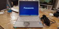 PC DURCI ULTRA LEGER PANASONIC CF-Y7 CORE 2 DUO WINDOWS 10 PRO 14 POUCES