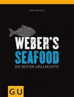 Weber's Seafood von Jamie Purviance (2012, Taschenbuch)