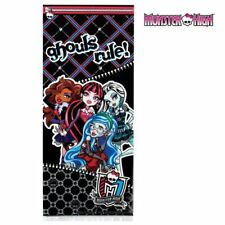 Monster High Loot Bags Goodie Bags Wilton 8 Girls Birthday Party Favors Supplies