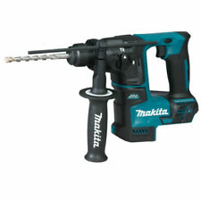 Makita DHR171Z 18V Lithium-ion LXT Brushless Rotary Hammer - Tool Only