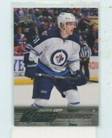 ANDREW COPP 2015-16 Upper Deck Hockey Series 1 Young Guns Rookie card #205