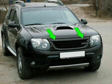 Radiator Grille Dacia Duster Nika