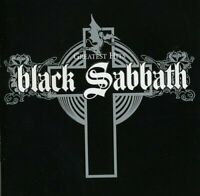 Black Sabbath - Greatest Hits [CD]