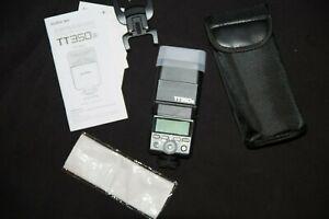 Speedlight Godox TT 350s