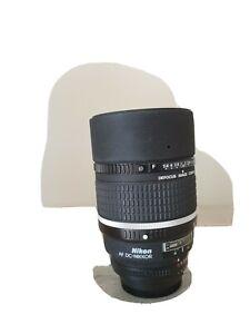 Nikon DC-Nikkor 135mm f/2.0 AF Lens