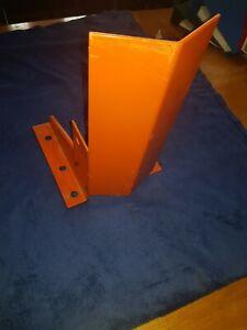Pallet Racking Frame Protectors