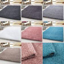 Fellteppich Schaffell Imitat Kunstfell Teppich Vorleger Soft Weich Einfarbig