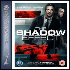 THE SHADOW EFFECT -  Jonathan Rhys Meyers   *BRAND NEW DVD**