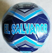 El Salvador country size 5 top competition Soccer Ball