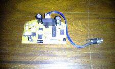 Back 2 Life Circuit Board Module w/Power Jack, for original version, chip, plug