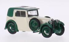 Mg F Magma Salonette 1933 Green Ivory NeoScale 1:43 NEO46465