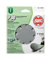 """Cut and Polish Disc 00828 5 Scotch-Brite 6/"""" Medium Aluminum Oxide"""